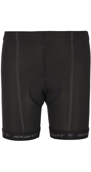 axant Elite Bike Short Kids black